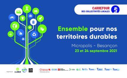 Carrefour des Collectivités Locales 2020