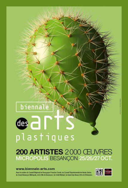 Visuel Biennale des Arts Plastiques 2019