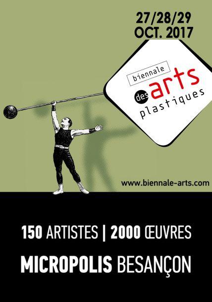 Biennale arts plastiques
