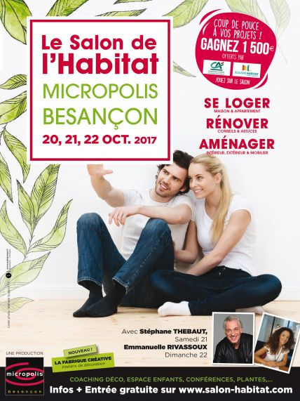 salon habitat 2017 new