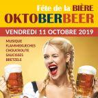 OktoberBeer 2019 Micropolis Besançon